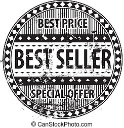 Best Seller Rubber Stamp grunge