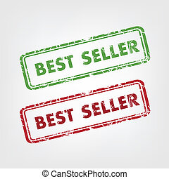 Best seller rubber stamps