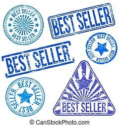Best Seller Stamps