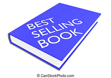 Best Selling Book concept