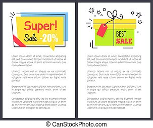 Best Super Sale with Gifts and Price Reduction