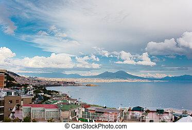 Naples daylight