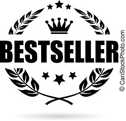 Bestseller business icon