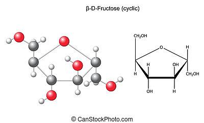Beta-D-Fructose