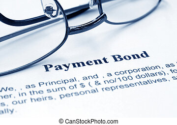 betaling, obligatie
