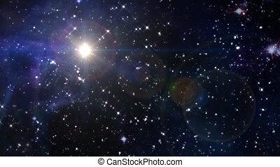 bethlehem space sun stay
