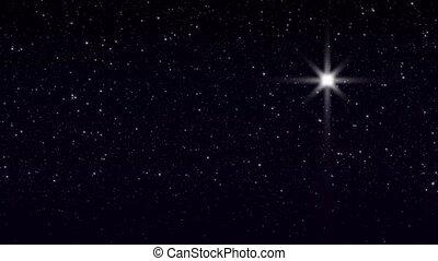 Bethlehem Star Loop