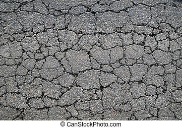beton, asphalt