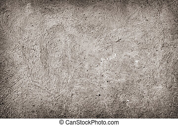 beton, grunge, hintergrund