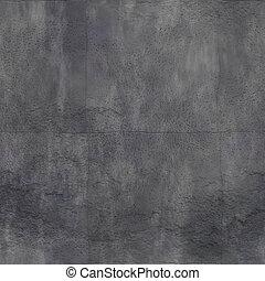 beton, struktúra