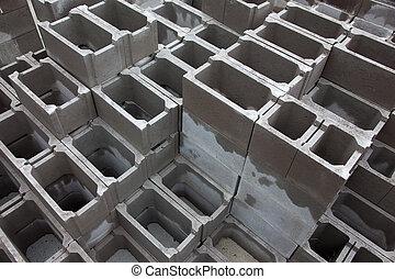 betong spärra