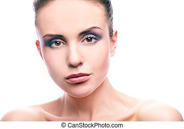betoverend, makeup