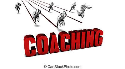 Better Coaching