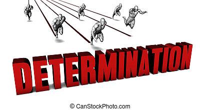 Better Determination