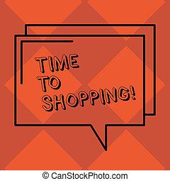 betydelse, begrepp, skissera, bubbla, produkter, foto, tid, försäljningarna, köper, rektangulär, shoppar, ögonblick, shopping., anförande, space., tom, handstil, färsk, komiker, text, transparent