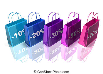 bevásárol táska