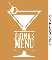 bevanda, disegno