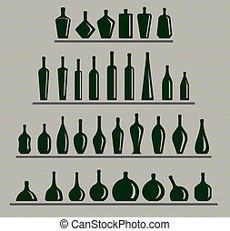 bevande, contenitori