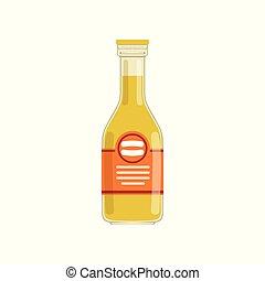 beverage., limonada, promocional, suco, desenho, voador, laranja, vermelho, apartamento, marca, vegan, vidro, fruta, label., orgânica, bandeira, natural, vetorial, garrafa, fresco, nutrition., ou