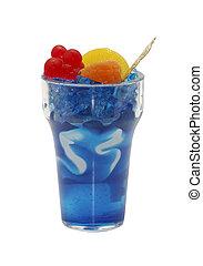 Beverage - Isolated Beverage