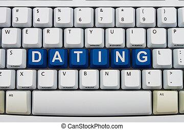 bevinding, liefde, online