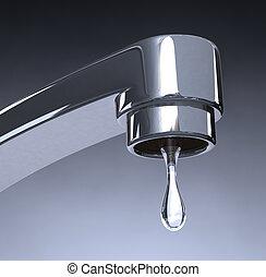 bewässern erhaltung