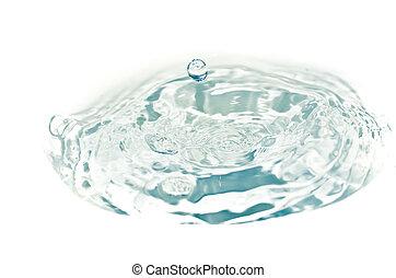 bewässern tropfen
