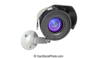 bewaking camera