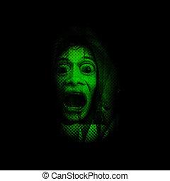 Beware Of The Dark