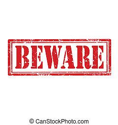 beware-stamp