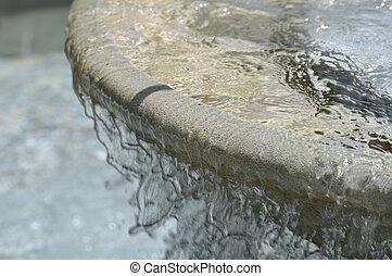 bewateer fontein