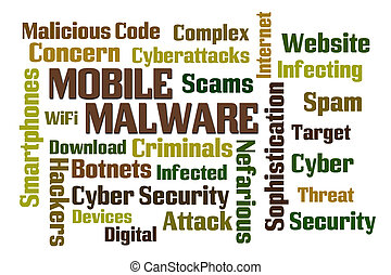 beweglich, malware