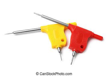 beweglich, reparatur, schraubenzieher, vorrichtungen & hilfsmittel