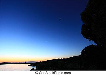 beysehir, 湖