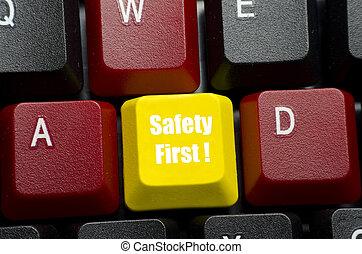 bezpieczeństwo, kampania