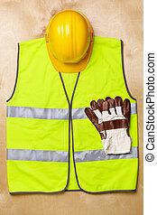 bezpieczeństwo, zbudowanie