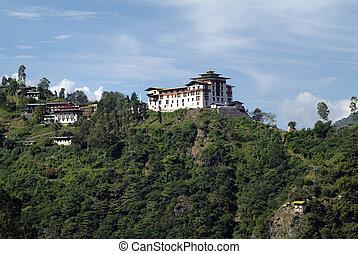 bhutan, trashigang, 3130