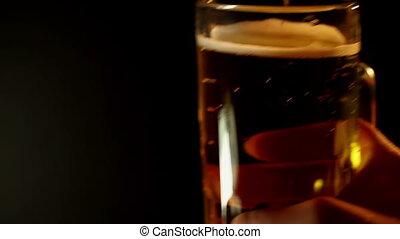 bière, boire
