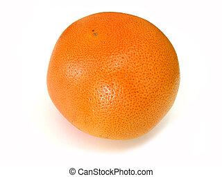 biały grapefruit