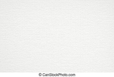 biały, papier, tło