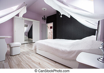 Sypialnia Bez Okna Zbiory Fotografii Obrazów 14 Sypialnia