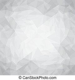 bianco, astratto, fondo