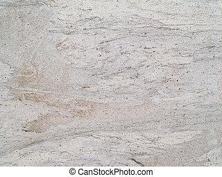 bianco, grunge, marmorizzato, struttura
