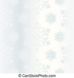 bianco, stelle, raso, seamless, fondo