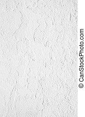 bianco, stucco