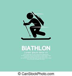 biathlon.