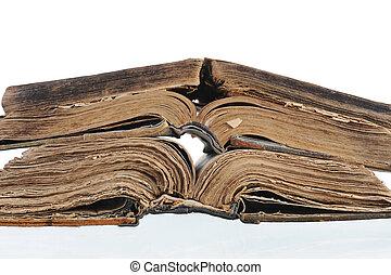 bible., aberta