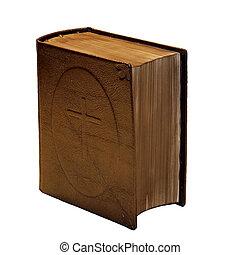 Bible book