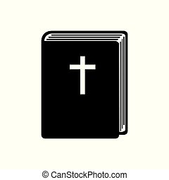 Bible book icon