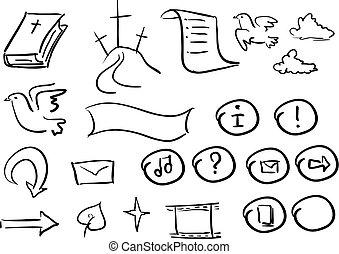 bible doodle2